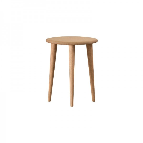 (주)인아트 시라카와 CHIFFON Side Table Shirakawa